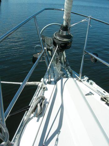 2011 Catalina For Sale Brokerage