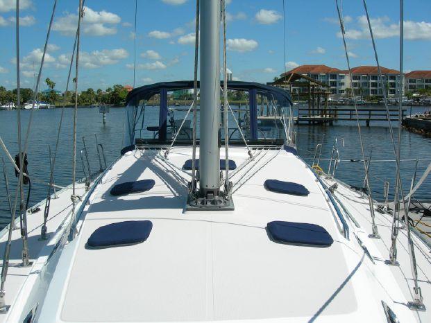 2011 Catalina For Sale Broker
