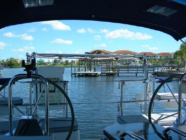 2011 Catalina Brokerage BoatsalesListing