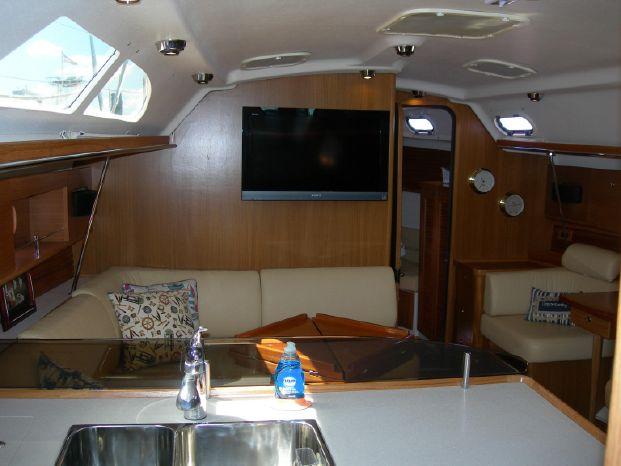 2011 Catalina BoatsalesListing Sell