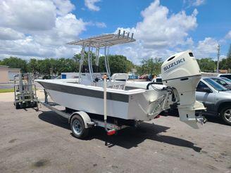 2021 Custom Core Powerboats 20