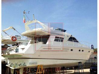 1992 Raffaelli Yacht RAFFAELLI STORM S Possibile permuta Trattativa