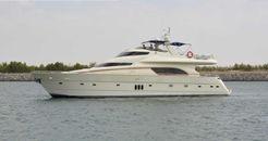 2006 De Birs 82 RPH Motor Yacht