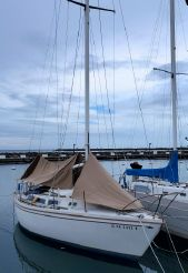 1975 Catalina Sloop