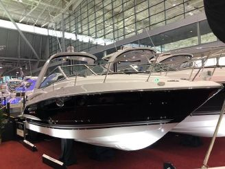 2021 Monterey 295 Sport Yacht