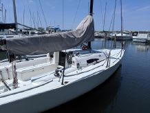 2013 J Boats J/88
