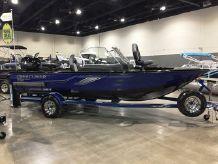 2020 Crestliner 1850 Fishhawk WT JS