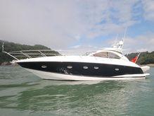 2006 Sunseeker Portofino 47