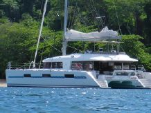 2016 Lagoon 620 charter