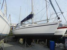 1988 Gib'sea 352 Master