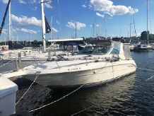 1996 Sea Ray 300 Sundancer