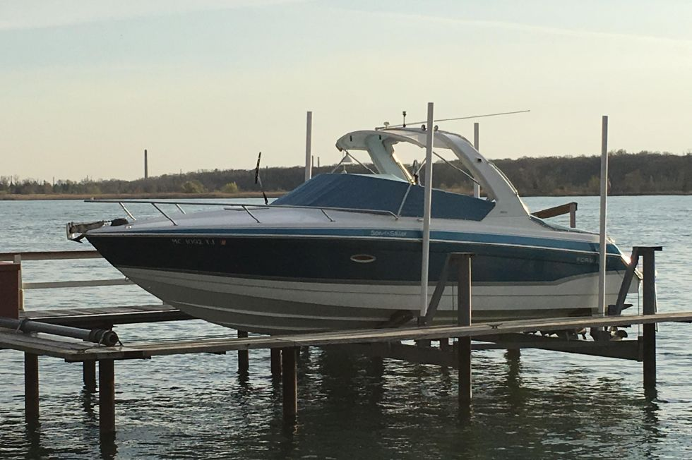 Explore Formula boats for sale  View this 2006 Formula 280 SS for