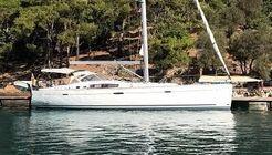 2013 Beneteau Oceanis 54