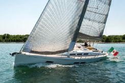 2014 Italia Italia Yachts 15.98