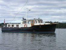 1981 Nielsen 46 Trawler