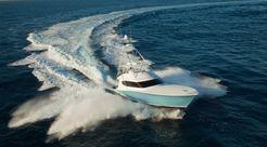 2020 Hatteras GT70