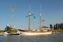 1856 Sailboat 1856 classica