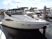 2000 Carver Three Fifty Mariner