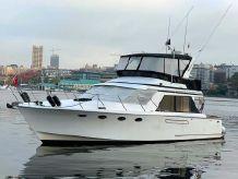 1989 Ocean Alexander 42 Motor Yacht