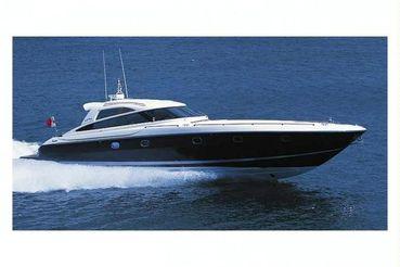 2004 Baia Aqua 54