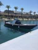 2017 Ribco Seafarer 36