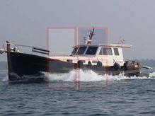 2007 Menorquin Menorquin 160 HT