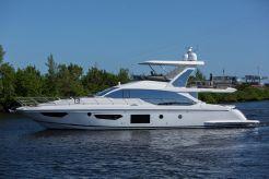2020 Azimut Motor Yacht