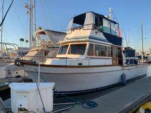 1979 Californian Trawler