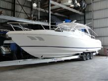 2008 Intrepid 430 Sport Yacht