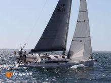 2013 X-Yachts Xp 38