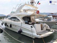 2010 Gulf Craft Majesty 56