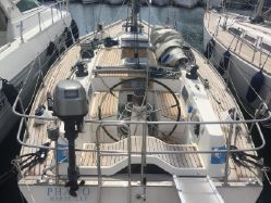 photo of  42' Nautor Swan 42