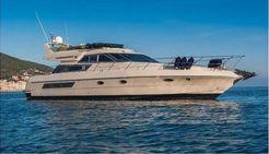 1997 Riva 54 Aquastar