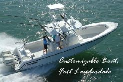 2021 Bluewater Sportfishing 355e