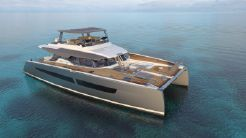 2021 Fountaine Pajot 67 Power