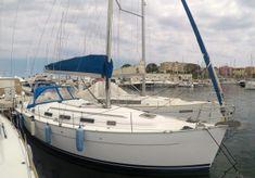 2007 Beneteau Cyclade 39.3