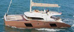 2016 Kaiser Werft Baroness 566 Catamaran