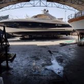 2004 Sunseeker Portofino 53