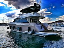 2015 Monte Carlo Yachts MCY 65