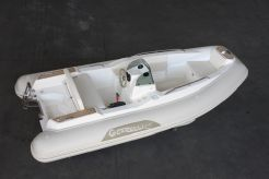 2020 Capelli 410 Yacht Tender