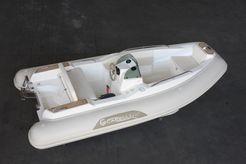 2020 Capelli 410 Yacht Tender
