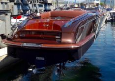 2007 Riva Aquariva Super