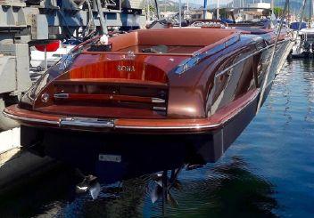 2007 Riva Aquariva Super