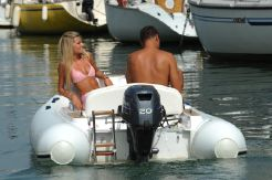 2020 Capelli 360 Yacht Tender