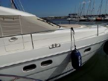 2006 Princess 61 FLY