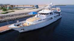 1978 Crn Classic 122ft Superyacht