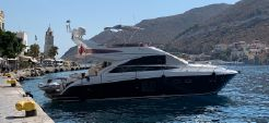 2010 Princess 54 Flybridge