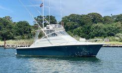 2001 Ocean Yachts 40 Express
