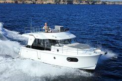 2021 Beneteau Swift Trawler 30
