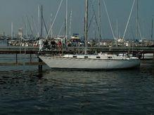 1979 Tartan 37 sloop